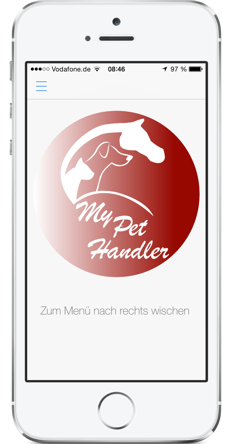 my pet handler app